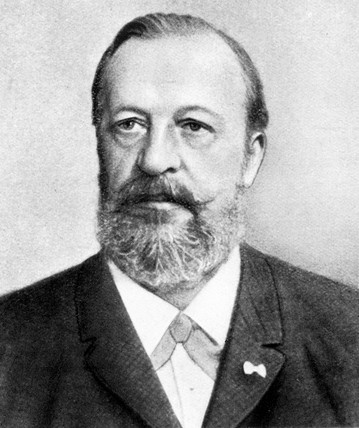 Nikolaus August Otto - Inventor of the Otto Cycle Engine
