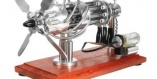 History of the Stirling engine