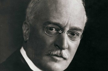Rudolph Diesel, inventor of the diesel engine